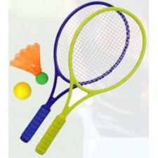 Kinder Tennis Badminton-Set