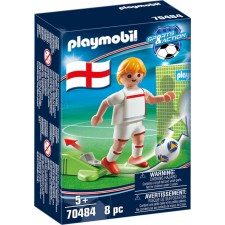 PLAYMOBIL 70484 Nationalspieler England