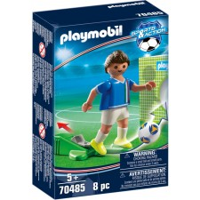 PLAYMOBIL 70485 Nationalspieler Italien