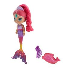 Shimmer & Shine Magische Meerjungfrau Puppen