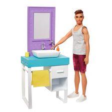 Barbie Ken Puppe & Möbel Sortiment