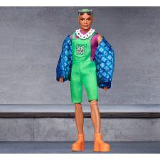 Barbie Ken BMR1959 - Neon Overall