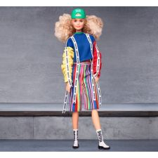 Barbie BMR1959 - Color Block Streetwear