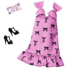 Barbie Fashions Komplettes Outfit