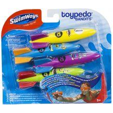 Swim Ways Toypedo Wasserspielzeug