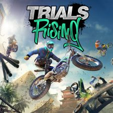 Nintendo Switch Trials Rising