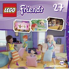 CD LEGO Friends 27