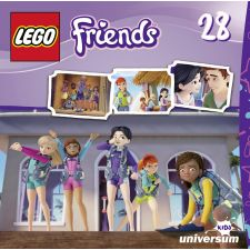 CD LEGO Friends 28