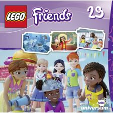 CD LEGO Friends 29