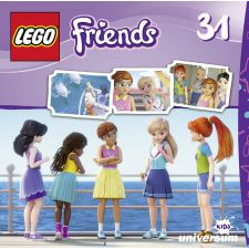 CD LEGO Friends 31