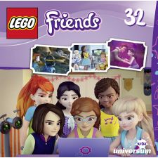 CD LEGO Friends 32