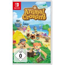 SWITCH Animal Crossing:New Horizons