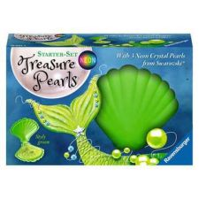 Treasure Pearls Neon