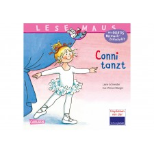 Lesemaus Band 57 Conni tanzt