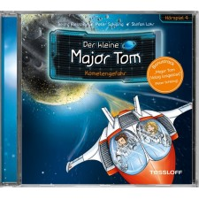 CD Kl.Major Tom 4: Kometengefahr