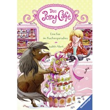 Allert, Pony-Cafe 5. Kuchenparadies