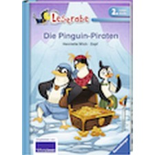 Die Pinguin Piraten-2. Kl.