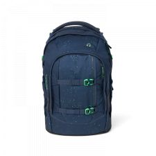 satch pack Rucksack Space Race