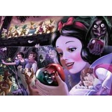 Puzzle: Snow White Heroines Collector s 1000 Teile