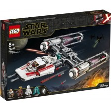 Star Wars Widerstands Y-Wing Starfighter