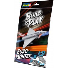 Build & Play Eurofighter Typh