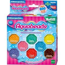 Aquabeads Glitzerperlen 800 Stück