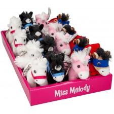Miss Melody Plüschpferdchen