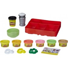 Play Doh Sushi Spielset