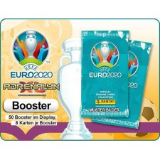 Panini UEFA EURO 2020 Adrenalyn XL Trading Cards