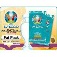 Panini UEFA EURO 2020 Adrenalyn XL Fat Pack