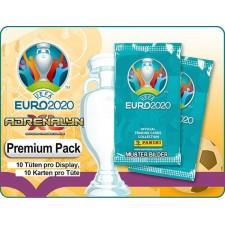 Panini UEFA EURO 2020 Adrenalyn XL Premium Pack