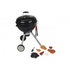Weber Kugelgrill One Touch Pro