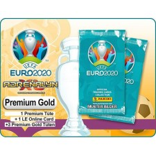 Panini UEFA EURO 2020 Adrenalyn XL Premium Gold