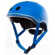 Globber Helm Junior Blau