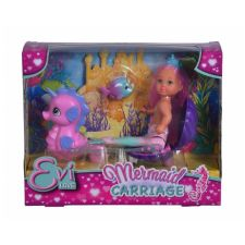 Evi Love Mermaid Carriage