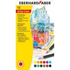 Farbstift Artist Color 12er Blech