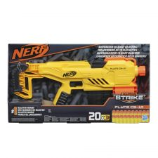 Nerf Alpha Strike Flyte CS10