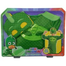 PJ Mask Kostüm Gecko