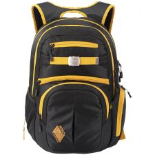 Rucksack Hero golden black