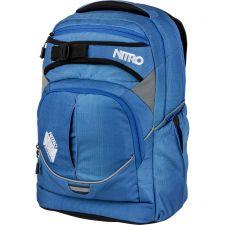 Superhero Pack blur brilliant blue