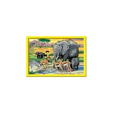 Ravensburger 28766 Tiere in Afrika