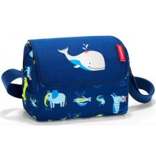 Everdaybag kids abc friends blue
