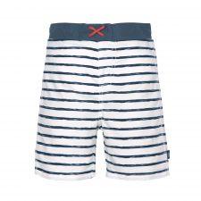 LSF Board Shorts boys Stripes navy, 12 months,