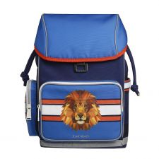 Ergomax Lion Head