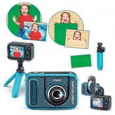 Vtech 80-531884 KidiZoom Video Studio HD