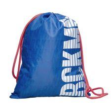 Sportbeutel Blue
