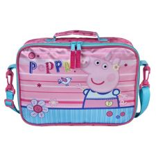 Kinderkoffer Peppa Pig