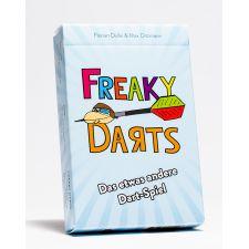 Freaky Darts