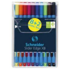 SchneiderSlider Edge XB 8+2