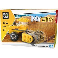 Blocki MyCity Radwalze